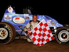 JP III First To Win Four in TSCS Action