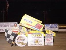 2006 ASCS Sprints on Dirt Winners