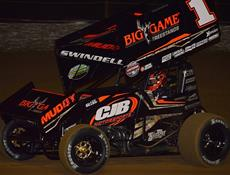 2016 - Sammy Swindell