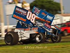 2011 Racing Photos