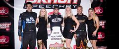 Sam Hafertepe Jr. – $15,000 Dirt Cup Champ!