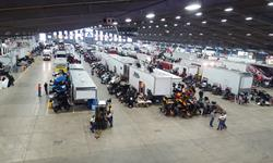 The 31st Speedway Motors Tulsa Shootout