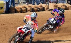 FLAT TRACK: RECORD BREAKING 11TH CONSECUTIVE PEORIA TT WIN FOR WILES
