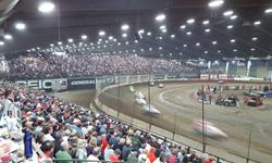 2017 Chili Bowl Dates Confirmed; Ticket