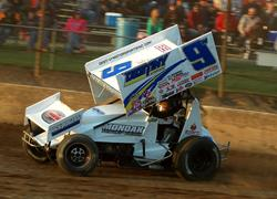 Haudenschild Scores Two More All S
