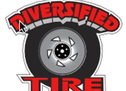 Diversified Tire Oval Racing 7/9