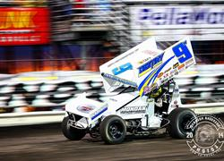 Haudenschild 7th in Nationals C Ma