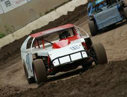 Mark Howard Memorial CGS Modified Nationals A Must