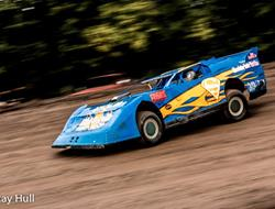 CGS To Host A Pair Of Northwest Extreme Late Model