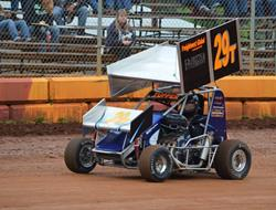 Jake Tupper Looks To Repeat Micro Sprint Title At