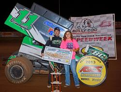 Crockett Ends Bully Dog Performance Speedweek Nort