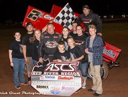A Thriller Of A Win For Wayne Johnson At Lawton Sp