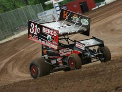 Justyn Cox To Make A Full Speedweek Northwest For
