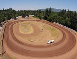 Cottage Grove Speedway Season Opener Saturday Apri