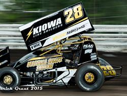 ASCS Warrior Region Ramping Up Efforts For 2016 Ru