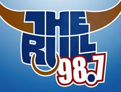 98.7 THE BULL & SUNSET SPEEDWAY PAIR UP TO ROCK TH