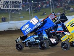 Fred Brownfield Classic Next For Lucas Oil ASCS pr