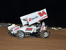 Hanks Powers to Career Highs in Podiums, Top Fives and Top 10s in 2015