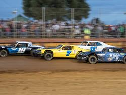 Bridgeport Logistics, LLC to Sponsor Street Stock