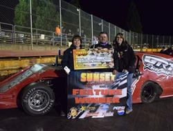 Carrell To Run Partial Wild West Modified Shootout