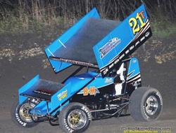 Kulhanek Finishes Second in ASCS Gulf South Champi