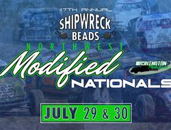 July 29 & 30: Shipwreck Beads Northwest Modified N