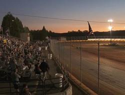 2015 Sunset Speedway Park Rules Released; Northwes