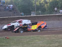 Cottage Grove Speedway Set For Annual Modified Nat