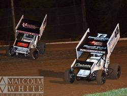 Speedweek Northwest Continues Strong Tradition; First Year Under Western Sprint Tour Sanctioning