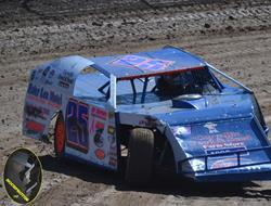 Craig Cassell Seeking Success During 2015 Wild West Modified Shootout