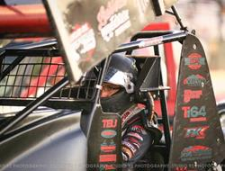 Bruce Jr. Finishes Second at U.S. 36 Raceway and S