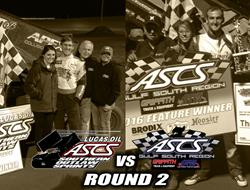 ASCS Southern Outlaw Sprints Set For Rematch With