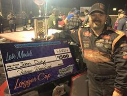 John Duty Wins CGS Logger's Cup; Mayden And Maricl