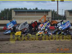 Crocker's Cars Summer Showdown Just Around The Bend At Willamette Speedway