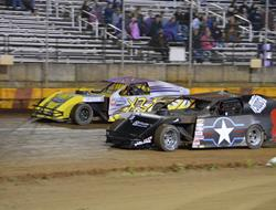SSP Host Racing #4 This Saturday; Offering $25.00
