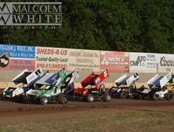 ASCS-Northwest Region Information Guide To Triple