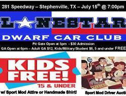 sport mod auction dwarf cars kids free with ssm