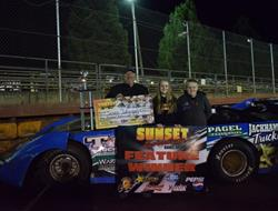 Jason Johnson Wins First Career NELMS Victory At Spring Challenge Finale