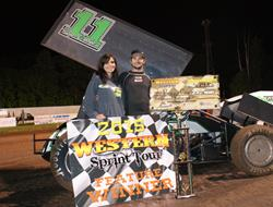 Crockett Sweeps Memorial Day Weekend Doubleheader
