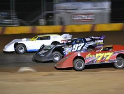 Northwest Extreme Late Model Series Back In Action