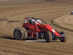 Wingless Sprint Series Anticipating GHR Event