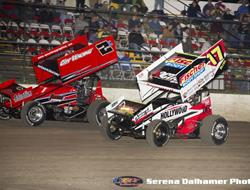 Baughman on Tap for Four Races in Four Days Throug