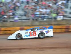 Kristi Somers Excited For 2015 NELMS Opener At Banks