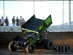 Montana's Dietz Excited To Be Back For Speedweek N