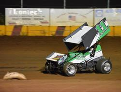 ASCS-Northwest Region Returns To The Banks Bullrin