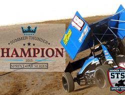 Solwold Crowned Summer Thunder Champion