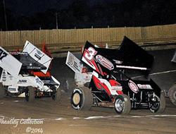 ASCS Sooner at Creek and Lawton