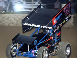 Sam Hafertepe, Jr. Wires ASCS Gulf South in Battle