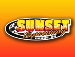 Sunset Speedway Park Hosting Practice On Sunday Ma