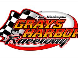 2015 Grays Harbor Raceway Season Begins April 25th